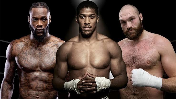 Tyson Fury vs Deontay Wilder 3: Anthony Joshua predicts who will win
