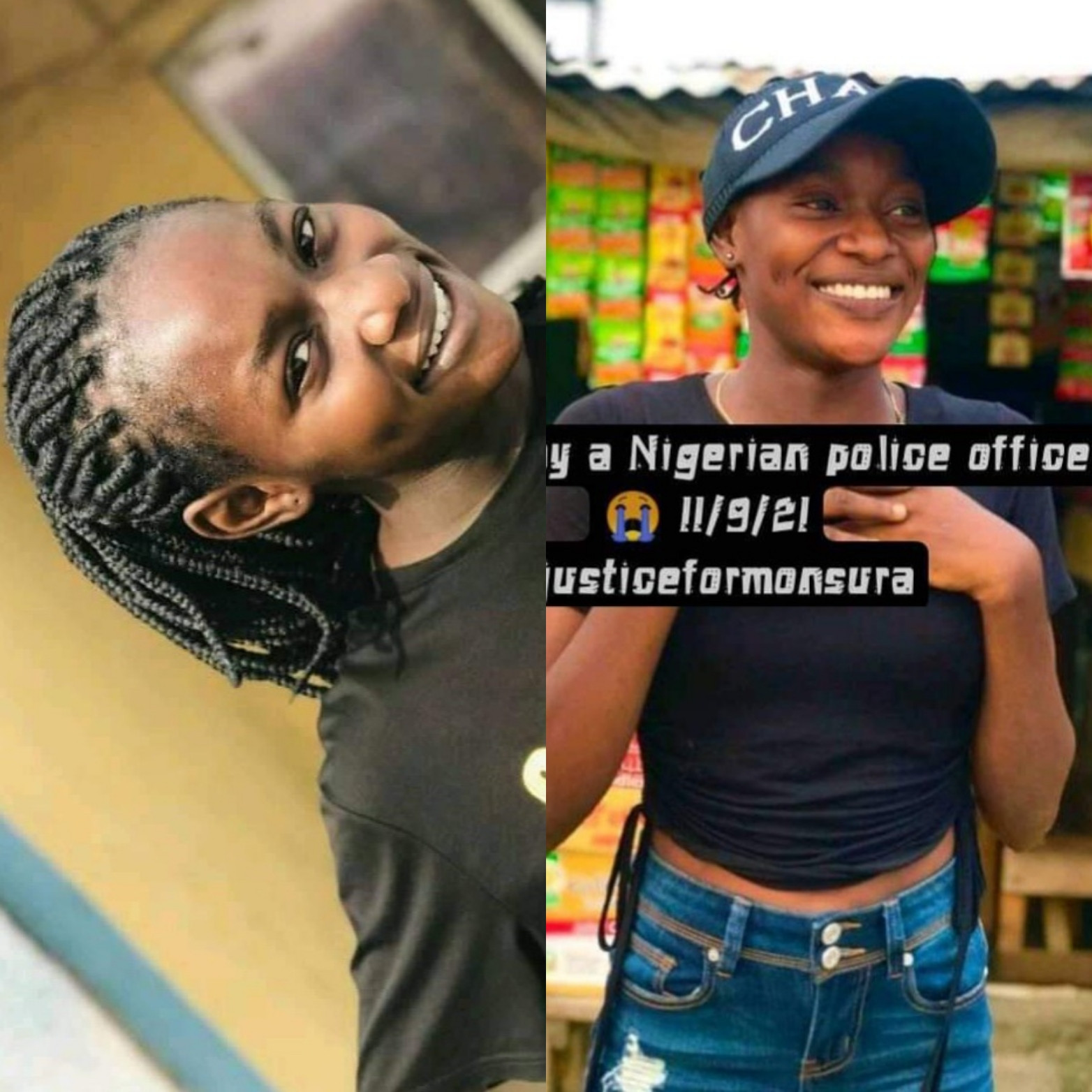 Police officer who killed young lady in Ijeshatedo dismissed from service; to be arraigned in court