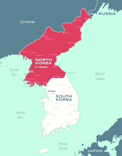"""Call to declare end of Korean War is premature - North Korea tells South Korea"