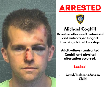 Dad mercilessly beats pastor leaving him with cracked skull after?he touched his 9 year old son inappropriately
