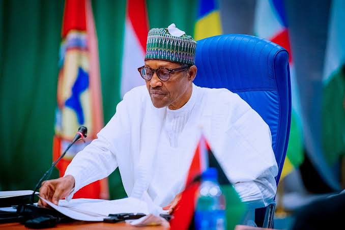 Nigeria needs $400bn to achieve net-zero carbon emissions in 30 years - Buhari