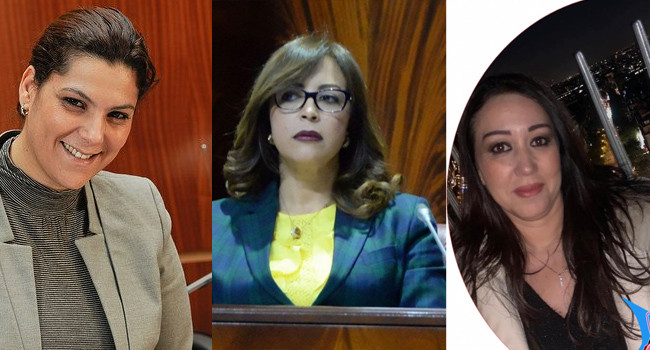 Women elected Mayors in Morocco?s leading cities