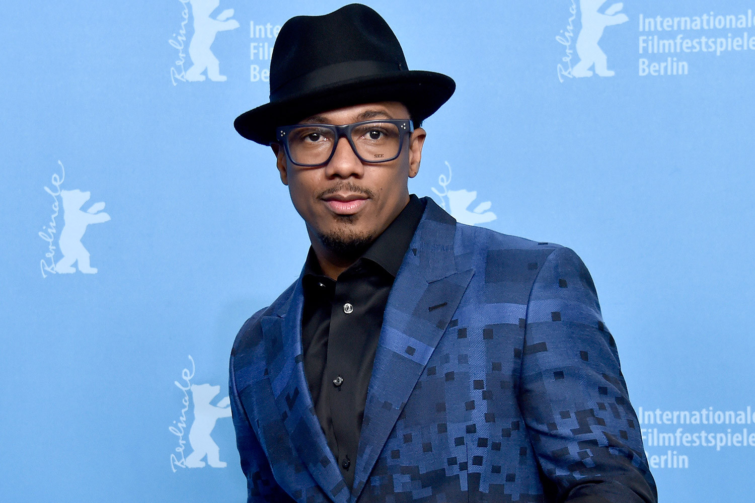 Nick Cannon reveals he