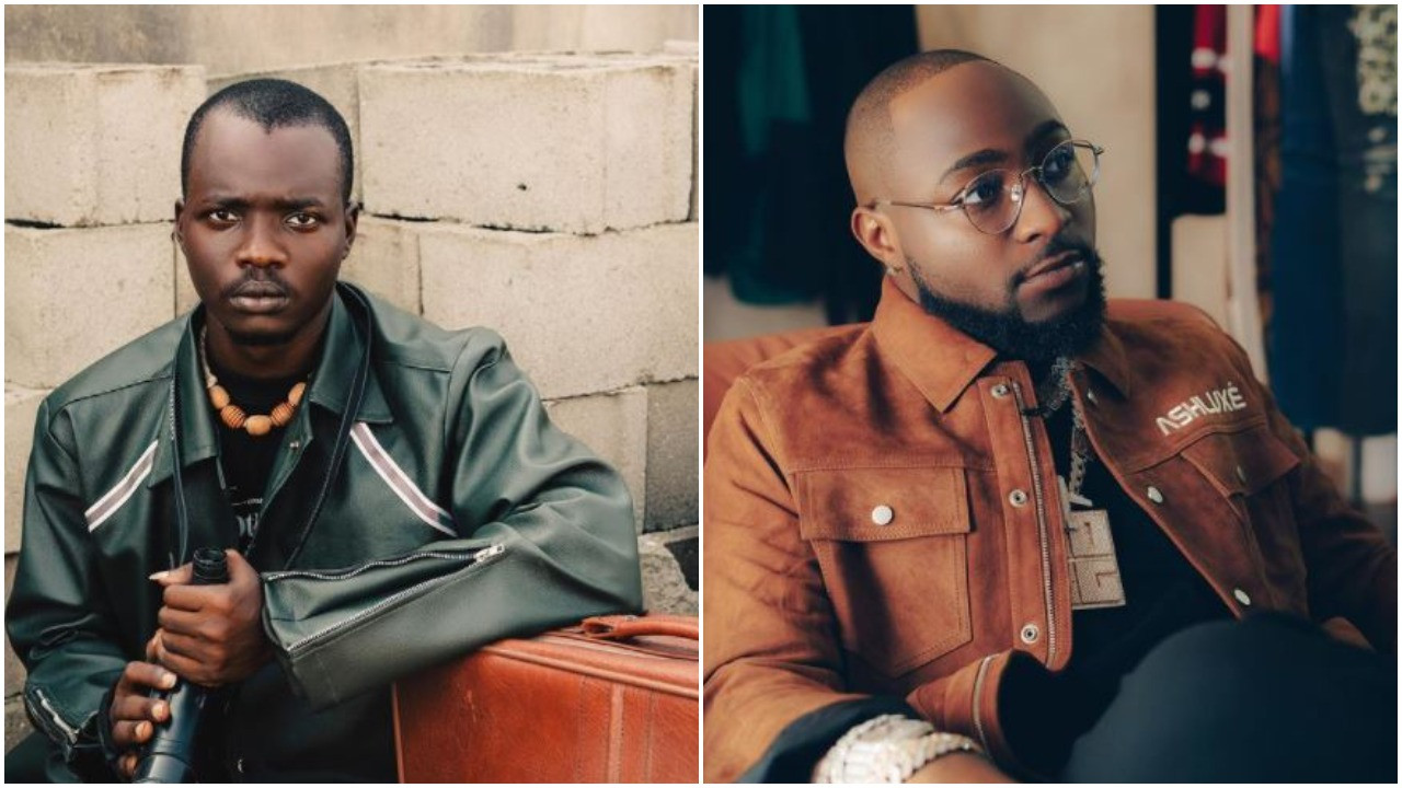 You went from being a complete stranger to one of my closest confidants within weeks - Davido mourns his photographer, Fortunate Umunname