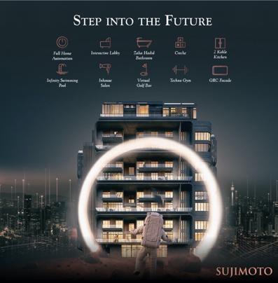 From Slum Boy to Real Estate Magnate, Sujimoto Births Banana Island