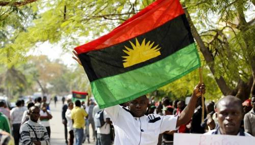 IPOB orders sit-at-home in Southeast state on October 1