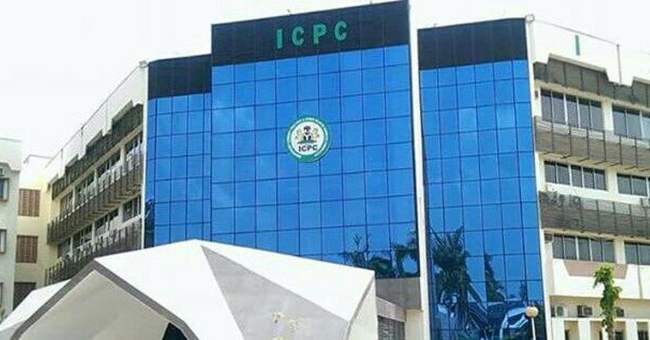 ICPC uncovers warehouse with empowerment items meant to be shared to youth and women two years ago