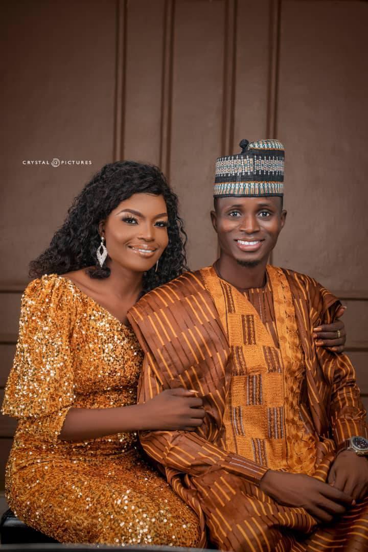 Nigerian woman dies 5 weeks to her wedding
