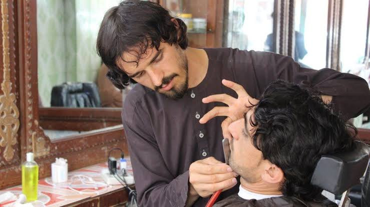 Afghanistan: Taliban bans barbing salons from trimming beards, say it is against Islamic law