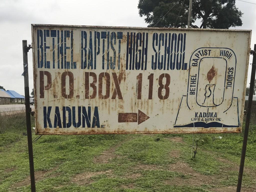 Ten more kidnapped Bethel Baptist school students regain freedom