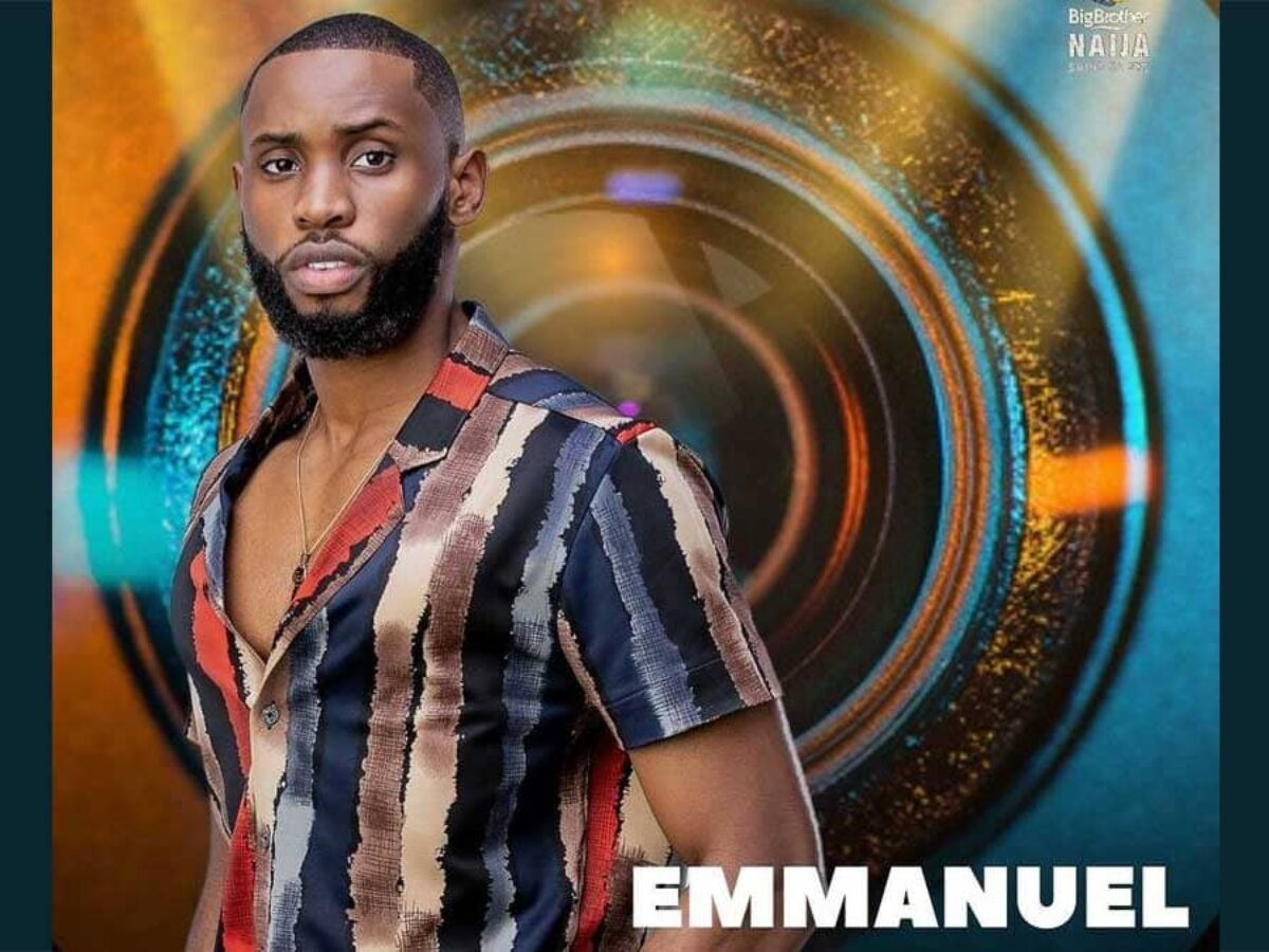 #BBNaija: Angel and Pere given a pass to compete in the finale as Emmanuel wins last Head of House challenge