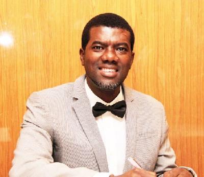Nigerians deserve Buhari – Reno Omokri reacts to video of Pere's fans protesting over BBNaija's eviction twist