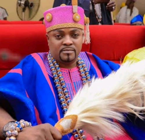 Wife of Ogun monarch accuses husband of fraud, assault, blackmail; petitions IGP