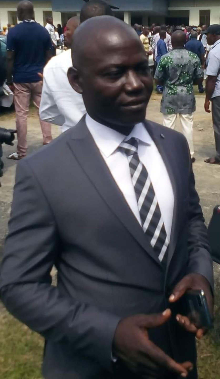 Gunmen abduct Akwa Ibom councillor