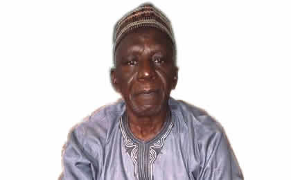 2023 Presidency: Southern Governors? insistence for presidency to move to south is a sign of weakness - Tafawa Balewa?s son
