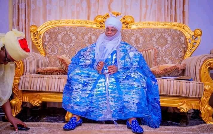 Bandits invade Emir of Kagara's palace in Niger state