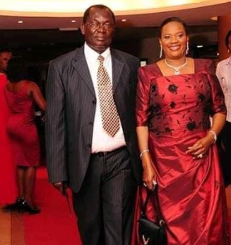 Unknown gunmen kill late Dora Akunyili?s husband in Anambra
