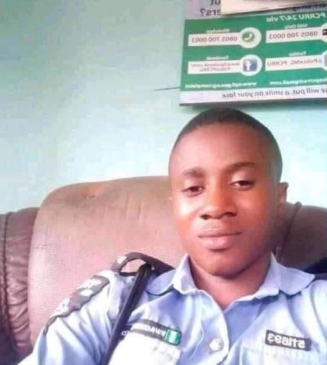 Police officer accused of raping Abia Polytechnic student is dismissed and will face trial