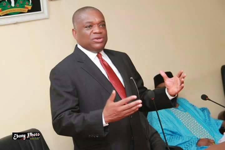 Court stops retrial of former Abia Governor, Orji Uzor Kalu