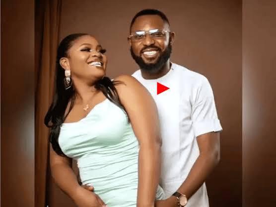 Stop addressing me as Tega's husband – BBNaija star's husband writes