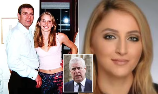 Prince Andrew hires Princeton-educated lawyerfamed for making stars legal issues 'disappear' to fight claims he sexually assaulted Jeffrey Epstein 'victim' Virginia Roberts