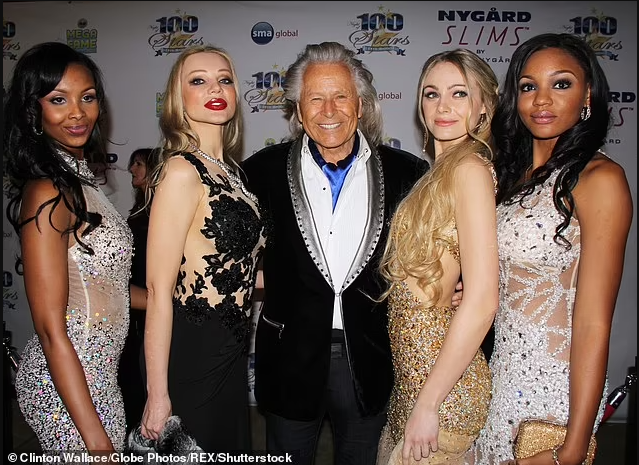 Fashion mogul, Peter Nygard will be extradited to US over charges of sex trafficking and racketeering