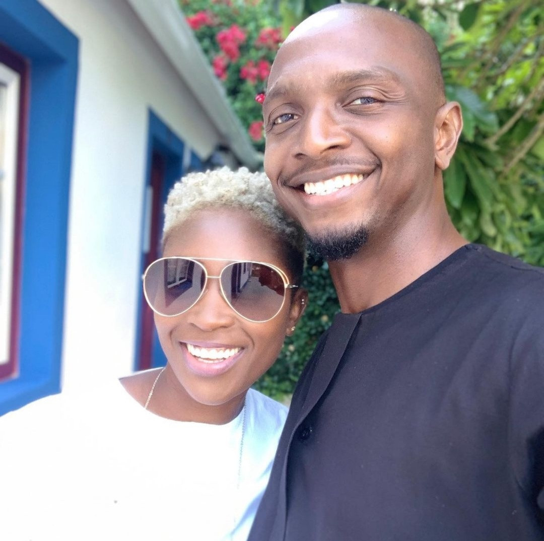IK Osakioduwa and wife write lovely notes to each other to mark 13th wedding anniversary