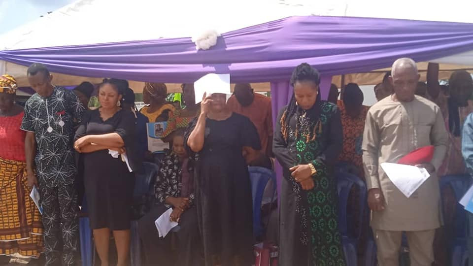 36-year-old NTA staff stoned to death in Kogi laid to rest