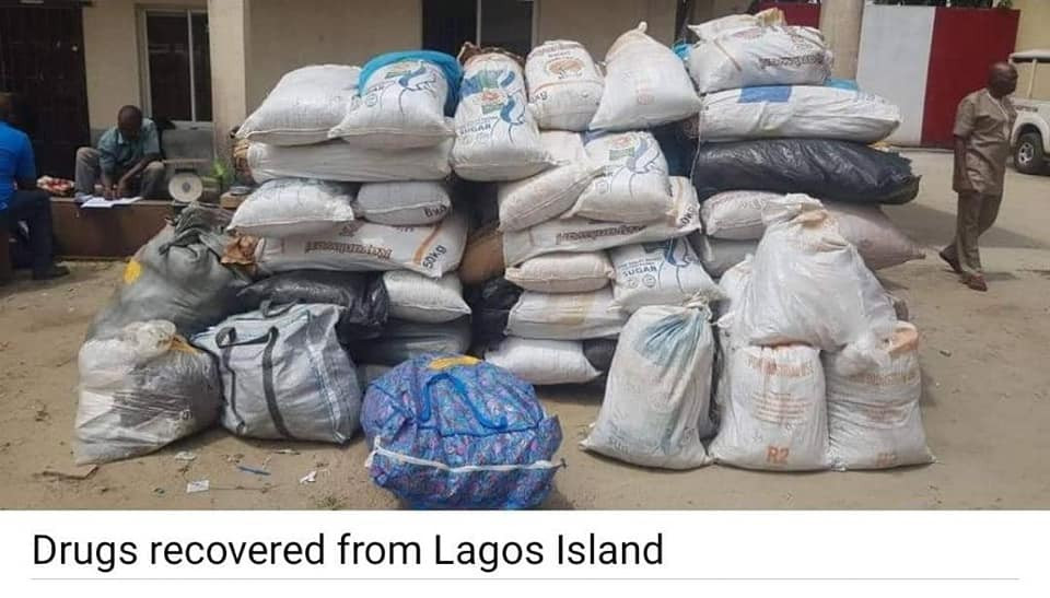 NDLEA intercepts fake soldier with drugs, walkie-talkie sets, ammunition, SIM cards for bandits; recovers cocaine hidden in Uniuyo degree certificate