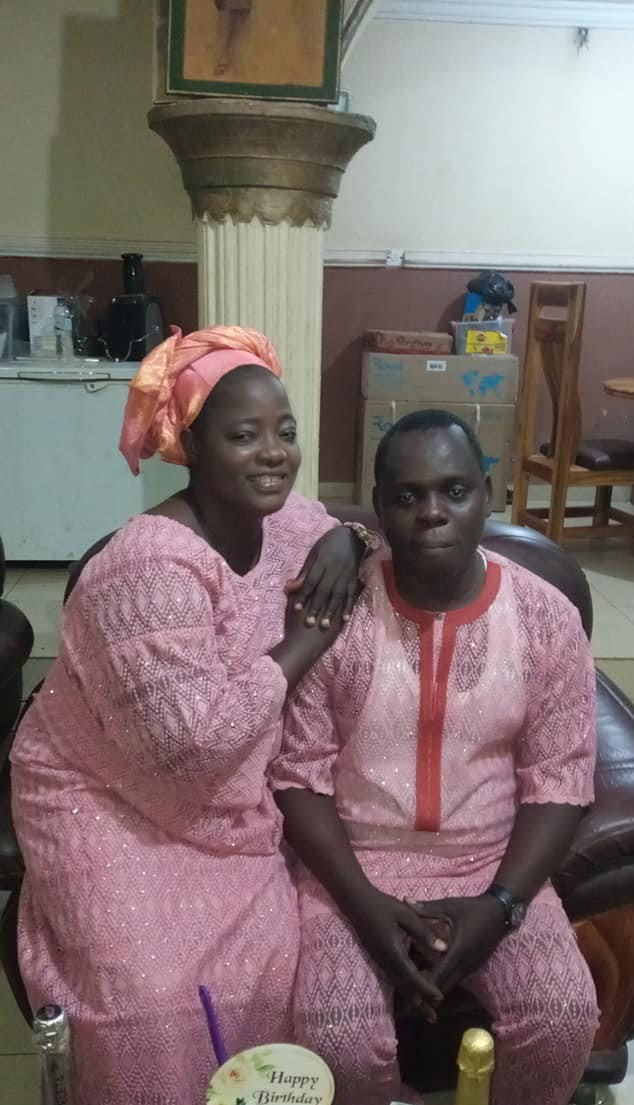 Couple found dead in their Osun apartment