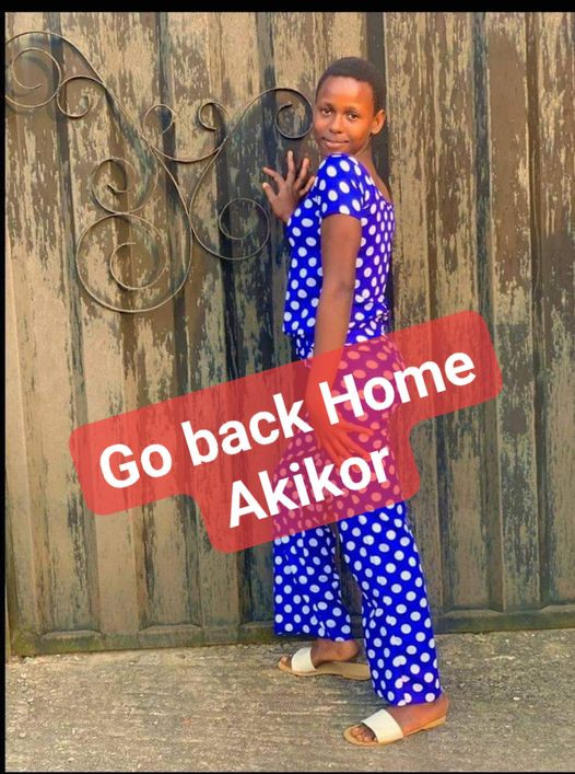 Young girl ran away from home in Delta after her family threatened to beat her for allegedly stealing
