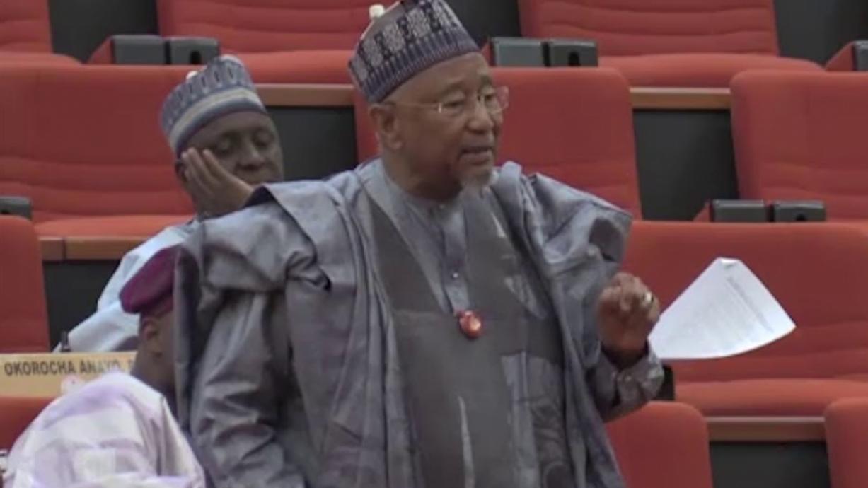 Bandits are terrorists in reality - Senator Bulkachuwa