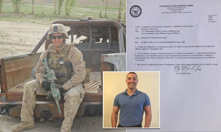 Americans raise $2 million for soldier imprisoned after he blasted his military superiors over Afghan withdrawal