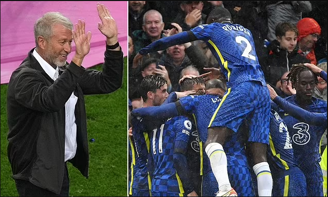 Roman Abramovich set to join Chelsea after sorting out Visa issues