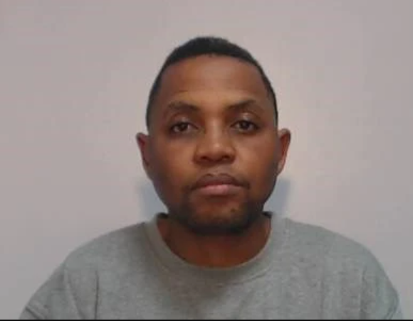 Man jailed for 23 years after hiding in ex-wife