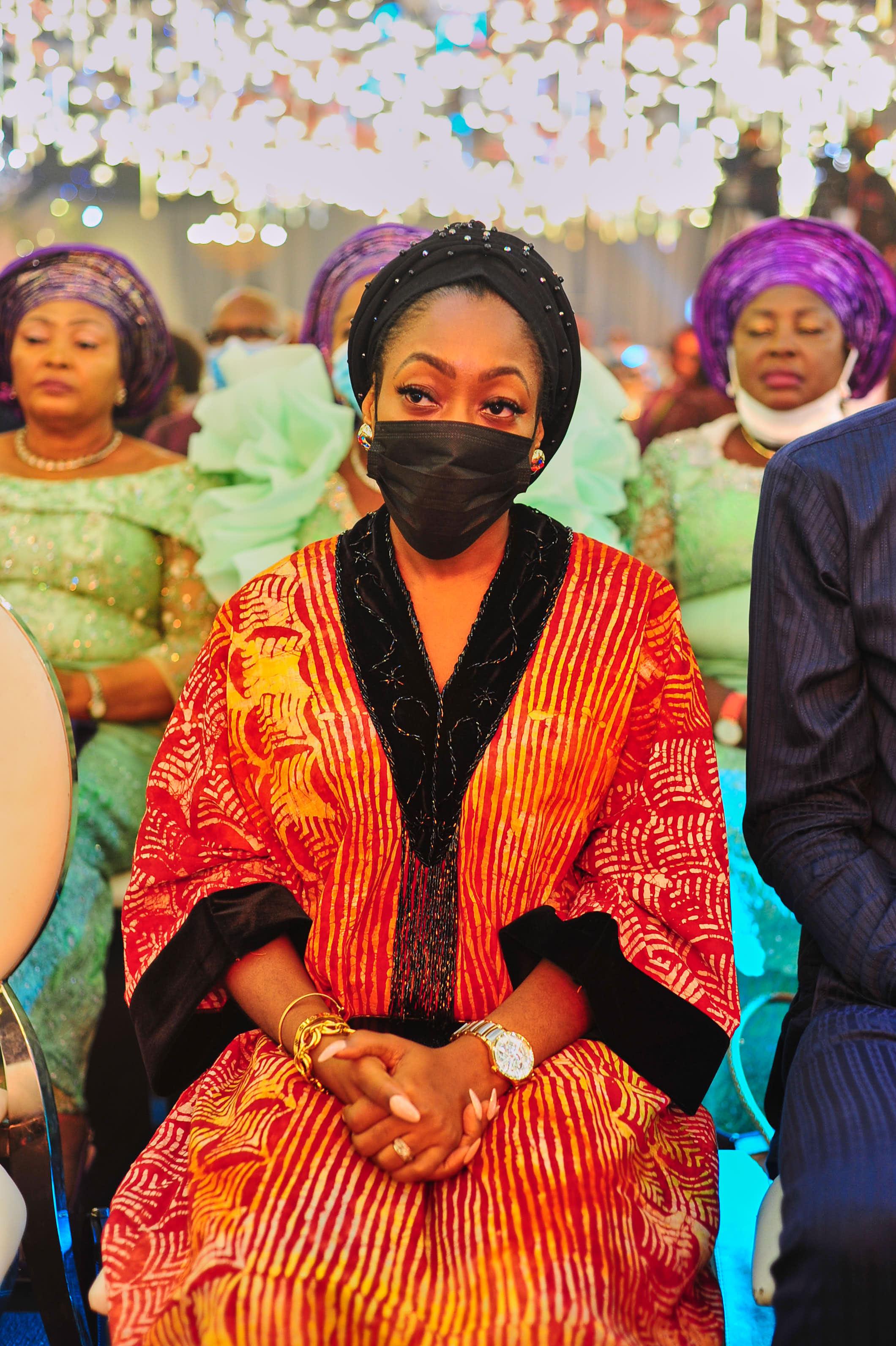 Captain Idahosa Okunbo: The Hand That Fed Many