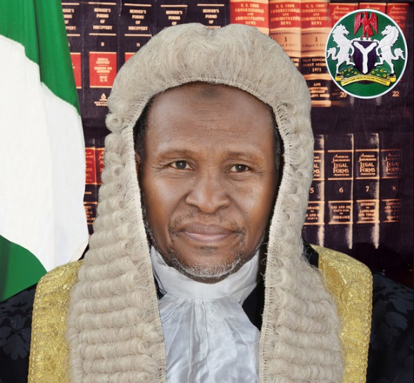 Chief Justice of Nigeria earns N279,497 per month ? Lawmaker reveals