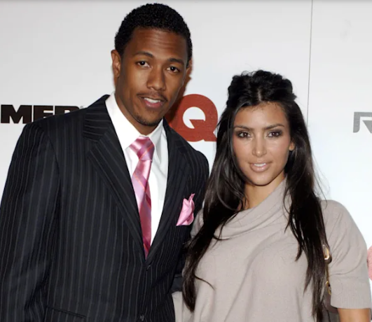 Nick Cannon says he was ?heartbroken? when Kim Kardashian lied about sex tape with Ray J