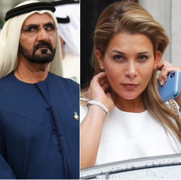 Dubai?s ruler accused of abusing his power as High Court finds that he ordered phone hacking of his ex-wife and her lawyers