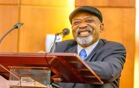 You?re lucky to have me as minister - Chris Ngige tells Nigerian doctors