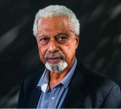 Abdulrazak Gurnah wins the 2021 Nobel prize in literature