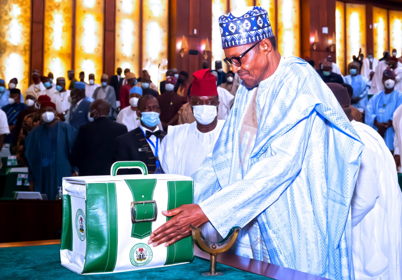 Nigeria's debt and borrowings is still sustainable – President Buhari