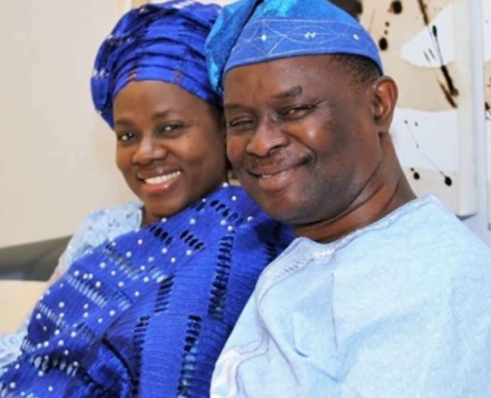 If God had not prevented all those sisters I had proposed to?to turn down my proposals, I would have missed it in life and forever - Clergyman Mike Bamiloye tells wife as they celebrate 33rd wedding anniversary