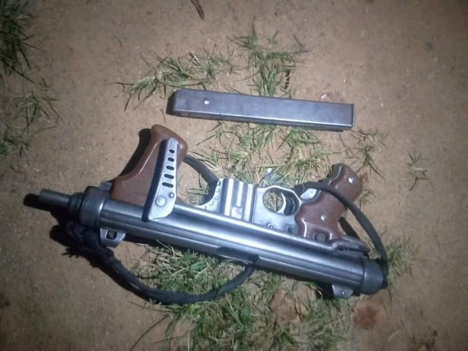 Police kill bandit during gun duel, rescue six kidnap victims in Kaduna