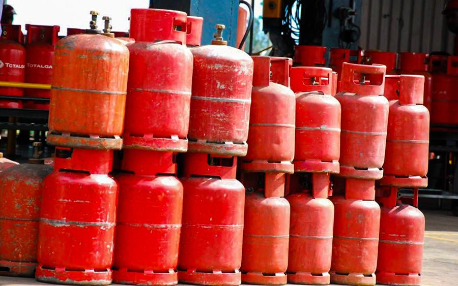 Cooking gas may rise to N10, 000 in December - Marketers warn