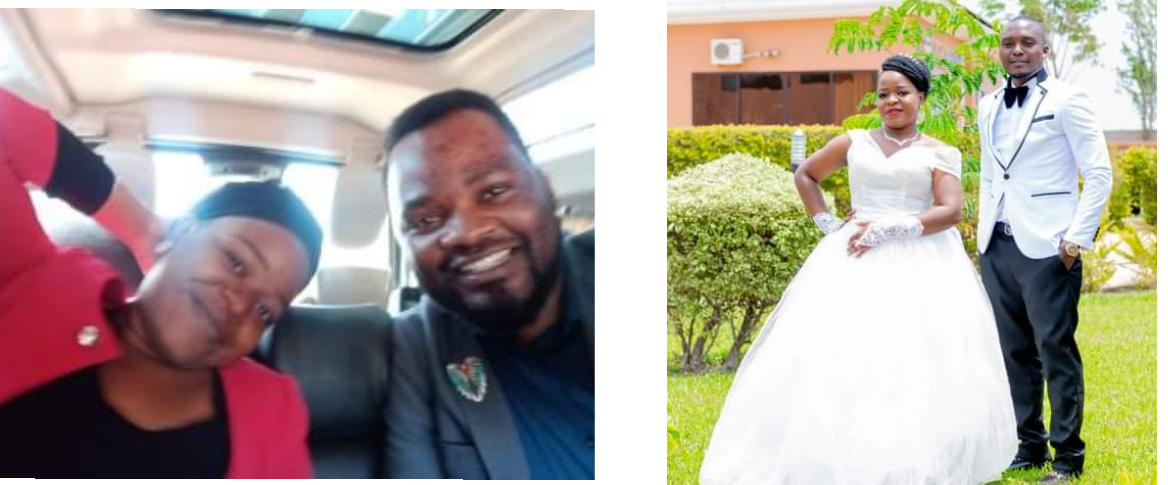 Man accuses his gospel musician new wife of having an affair with a pastor