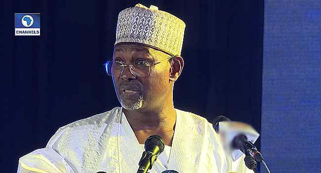 APC, PDP have led Nigeria astray for 21 years – Former INEC chairman, Jega