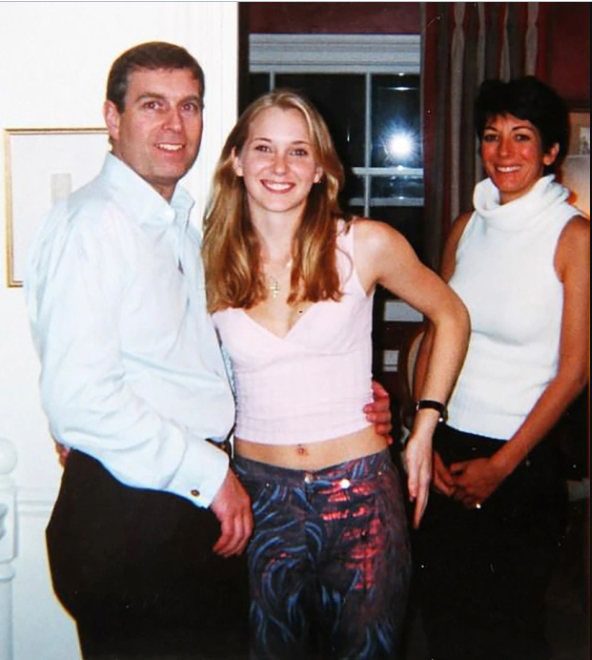 Met police discontinues probe into Prince Andrew and Jeffrey Epstein sexual abuse allegations