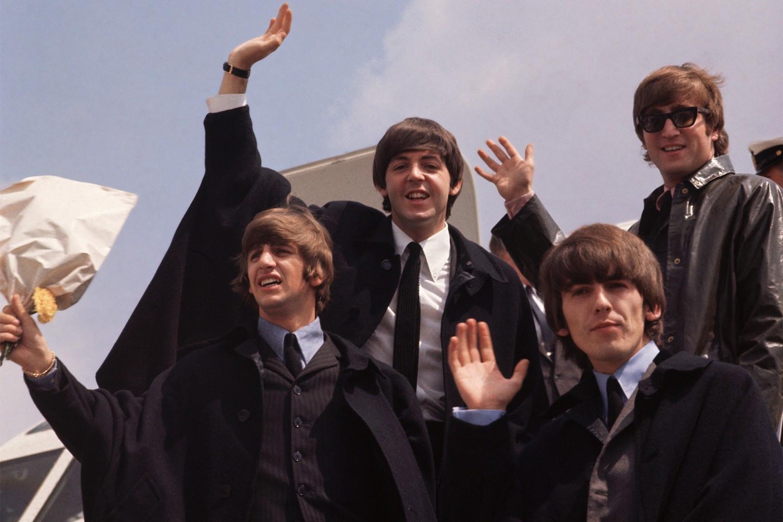 Paul McCartney blames John Lennon for The Beatles? split