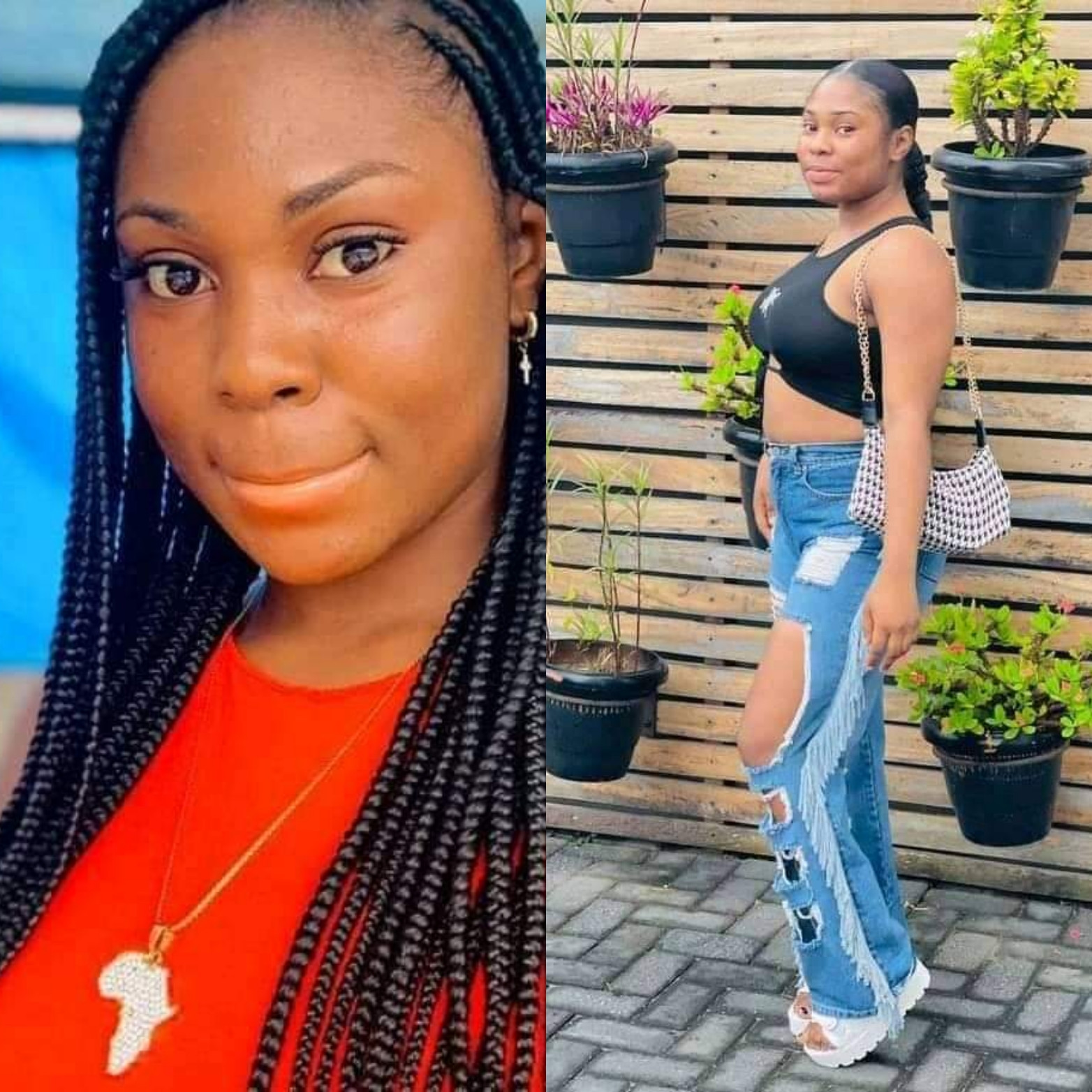 Student allegedly commits suicide after her boyfriend left her